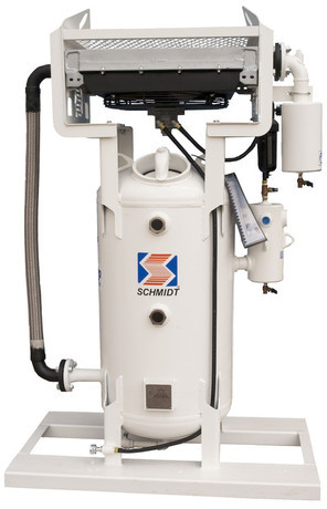 Schmidt AirPrep™ Systems - Air Dryer System (ADS) - Click to Enlarge