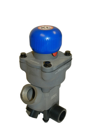 Schmidt Metering Valves and Controls - Thompson® Valve II XL™ (Extended Life) - Click to Enlarge