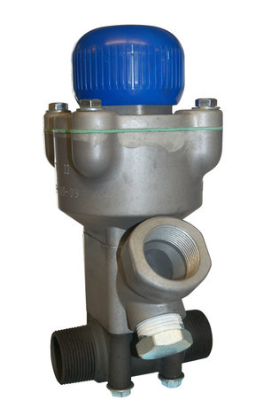 Schmidt Metering Valves and Controls - Thompson® Valve II - Click to Enlarge