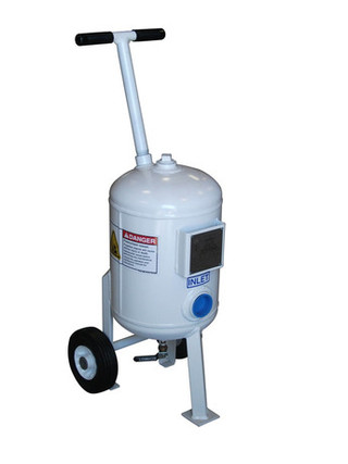 Schmidt AirPrep™ Systems - Moisture Separator - Click to Enlarge