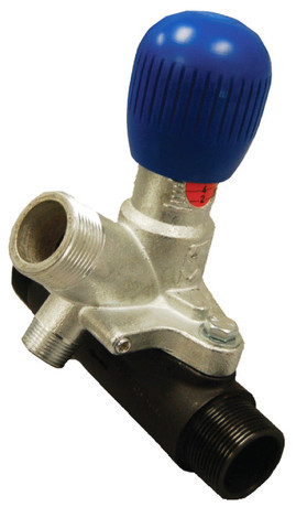 Schmidt Metering Valves and Controls - MV 2® - Click to Enlarge